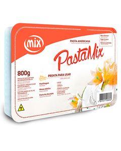 Pasta Americana Neutro Pastamix Mix 800g