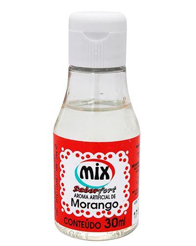 Aroma Artificial Morango Mix 30ml