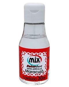 Aroma Artificial Maracujá Mix 30ml