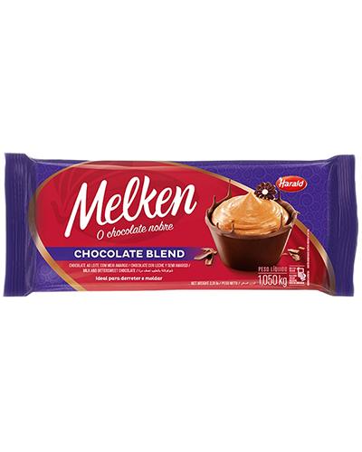 Chocolate Blend Melken Harald 1,050kg