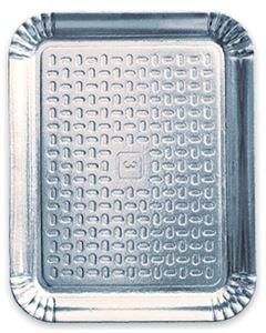 Bandeja Laminada N.4 Regina 27,5x33,5cm 20 Unidades