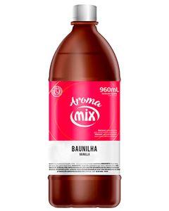 Aroma Artificial Baunilha Mix 960ml
