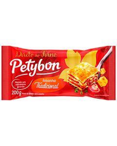 Lasagna Ao Forno Petybon 200g