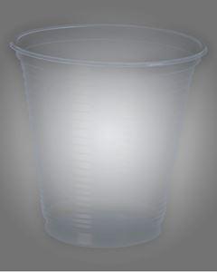 Copo Descartável Transparente PP CFT-150 Copobras 150ml 100 Unidades