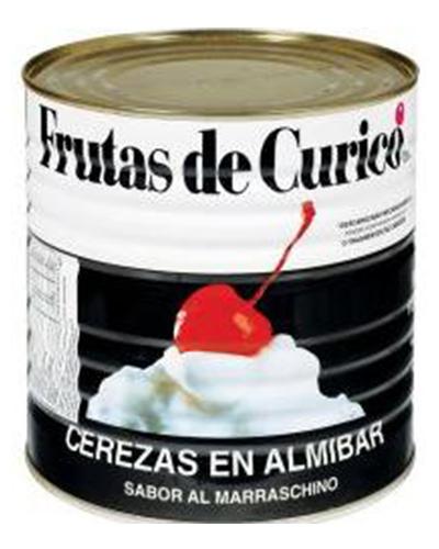 Cereja Marrasquino Com Talo Curico 1,650kg