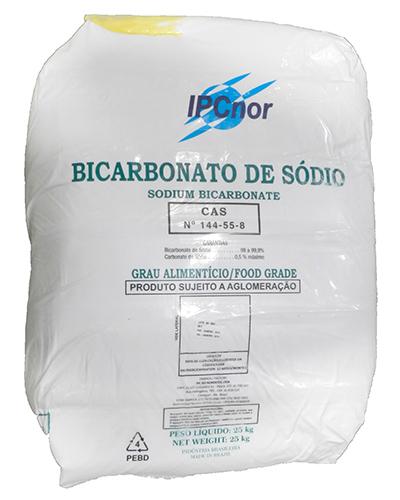 Bicarbonato de Sódio IPC 1kg