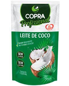 Leite De Coco Copra (20%) Pouch 1,020L
