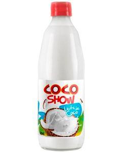 Leite De Coco Copra Coco Show (6%) 500ml