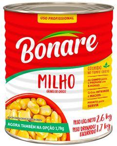 Milho Verde Bonare Goiás Verde 2kg