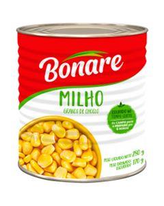 Milho Verde Bonare Goiás Verde 170g