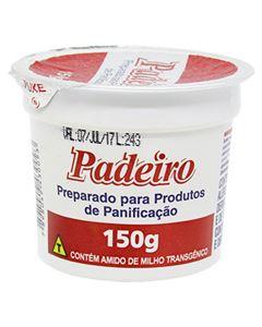 Padeiro Top Pasta Bakels Pote 150g