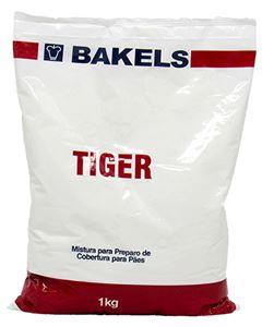 Tiger Mix Bakels 1kg