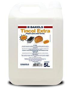 Desmoldante Mix Bakels 5L
