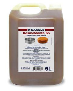 Desmoldante 65 Bakels 5L