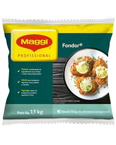 Tempero Fondor Maggi Nestle 1,1kg