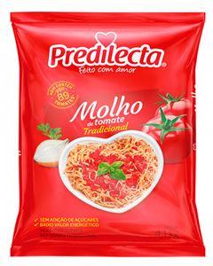 Molho Refogado Predilecta Bag 4,1kg