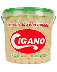 Cebolinha Cristal 21/23 Cigano 2kg