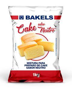Cake & Muffin Neutro Bakels 1kg