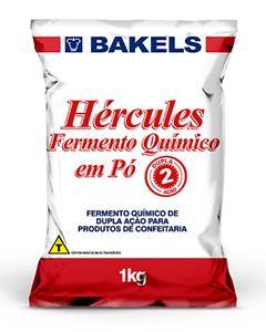 Fermento Hercules Dosado Bakels 1kg