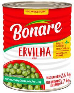 Ervilha Bonare Goiás Verde 2kg