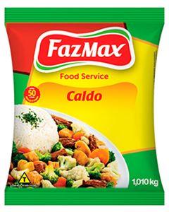 Caldo De Carne Faz Max Qualimax 1,01kg