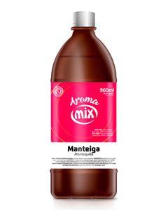 Aroma Artificial Manteiga Mix 960ml