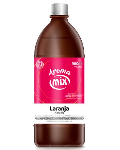 Aroma Artificial Laranja Mix 960ml
