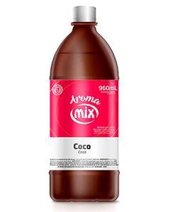 Aroma Artificial Coco Mix 960ml