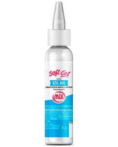 Corante Azul Anis Softgel Mix 60g