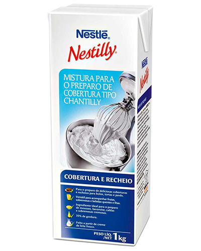 Chantilly Nestilly Nestle 1kg