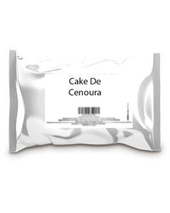 Cake De Cenoura Bakels 1kg