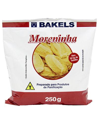 Moreninha Bakels Saco 250g