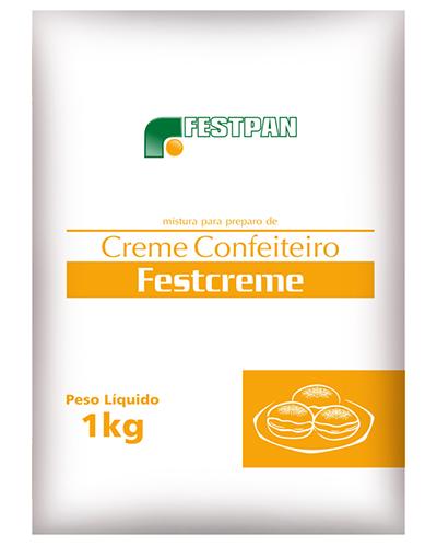 Creme Confeiteiro Vapt 1kg