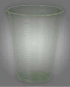 Copo Descartável Biodegradável CFB-200 Copobras 200ml 100 Unidades