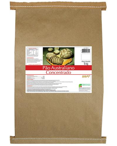 Concentrado Pão Australiano 5kg