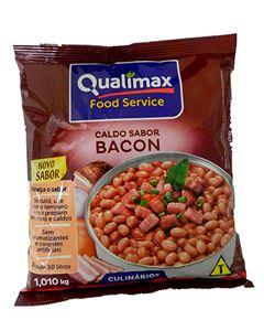 Caldo Sabor Bacon Qualimax 1,01kg