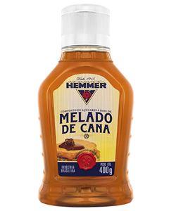 Melado De Cana Hemmer 400g