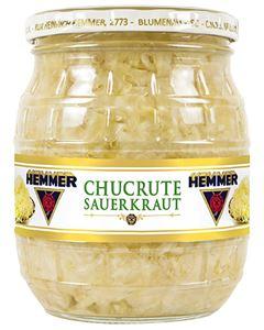 Chucrute Hemmer 450g