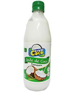 Leite de Coco 20% Dinococo 500ml