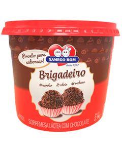 Brigadeiro Xamego Bom 2,1kg