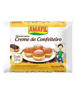 Creme Confeiteira Amafil 1kg