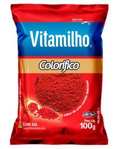Colorífico Vitamilho 100g