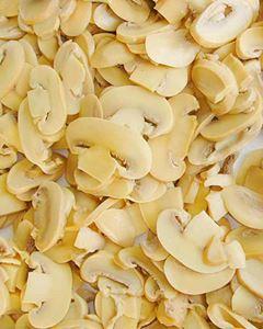 Cogumelos Fatiados Qually 2kg