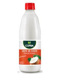 LEITE DE COCO COPRA (9%) C/500ML - PET