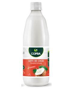 LEITE DE COCO COPRA (9%) C/1LT - PET
