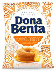 FAR C/ FERMENTO DONA BENTA C/1KG