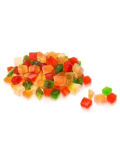 Frutas Cristalizadas Sicola 10kg