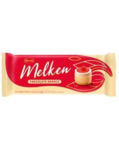 CHOCOLATE MELKEN BRANCO C/ 1,010KG