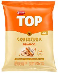 COB. TOP GOTAS  BRANCO HARALD 1,01KG