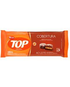 Cobertura Chocolate Ao Leite Top Harald 1,050kg